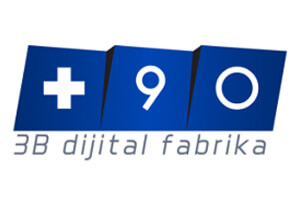 +90 3B Digital Factory