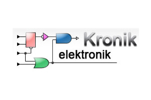 Kronik Elektronik