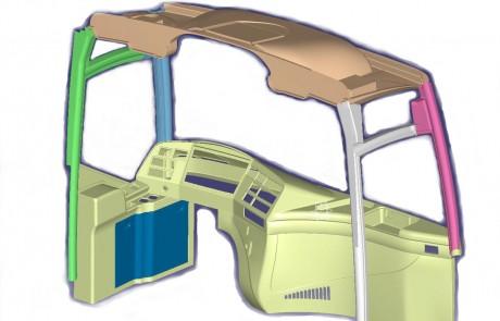 İnterior design