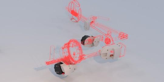 Mekanik Tasarım