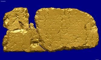 Siloam inscription Siloam inscription