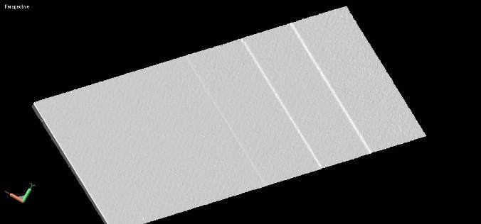 3 Boyutlu Ölçüm, Optik Tarama